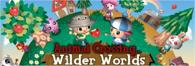 Animal Crossing Wilder Worlds