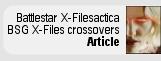 BSG Xfiles Crossover