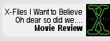 Xfiles Review